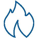 Assistenza impianti riscaldamento manutenzione caldaia - ico 01
